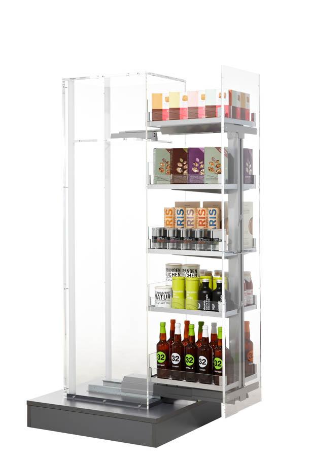 Etagere pour placard cuisine pin etagere placard cuisine on pinterest - Etagere pour placard ...