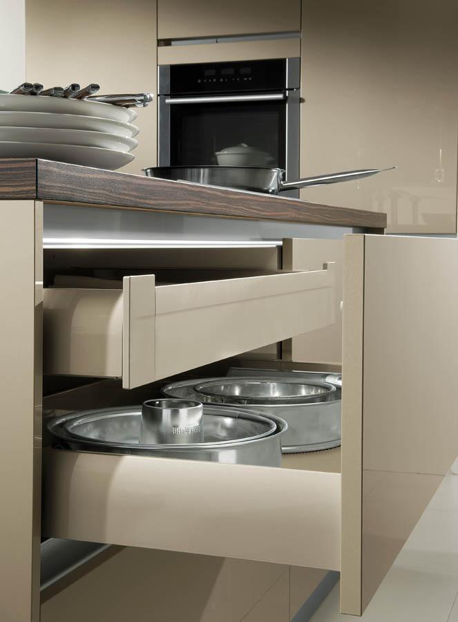 Cuisines grandidier accessoires cuisine - Accessoire tiroir cuisine ...
