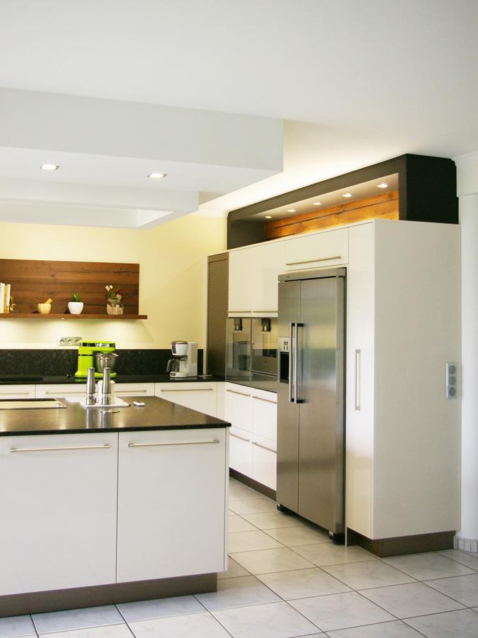cuisines grandidier cuisines contemporaines et modernes. Black Bedroom Furniture Sets. Home Design Ideas