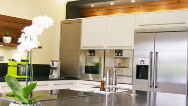 Cuisines Grandidier - Contemporary and modern kitchens