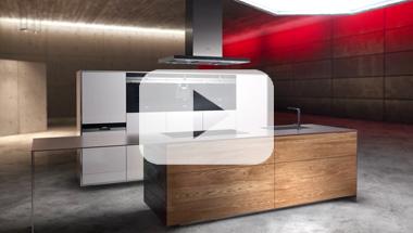 Beau Siemens IQ700 Oven Video